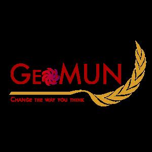 GeoMUN Logo
