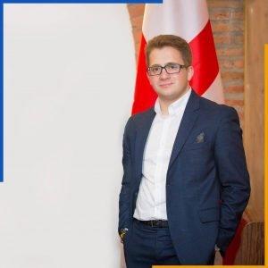 George Melashvili